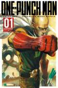 One-Punch Man. Том 1. Книги 1 и 2